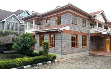 5 bedroom townhouse for sale in Kahawa Sukari