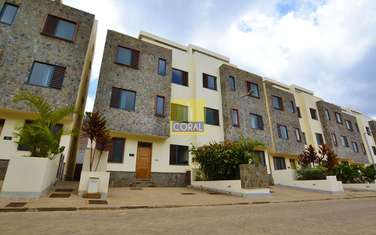 4 bedroom townhouse for rent in Kasarani Area
