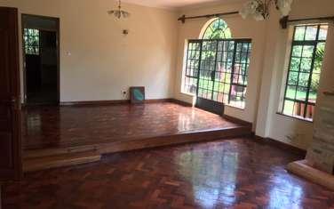 5 bedroom house for sale in New Kitusuru
