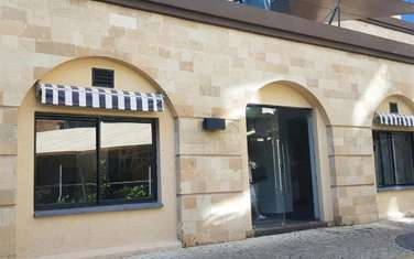 97 m² shop for rent in Riverside