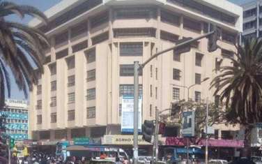 Shop for rent in Nairobi Central
