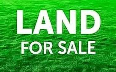50 ac residential land for sale in Athi River Area