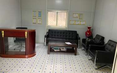 0.5 ac office for rent in Kileleshwa