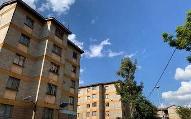 2 bedroom apartment for rent in Kibera