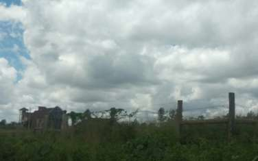 Residential land for sale in Runda