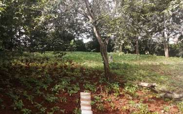 1080 m² residential land for sale in Runda