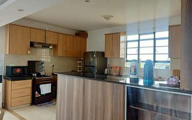 4 bedroom apartment for rent in Ruaka