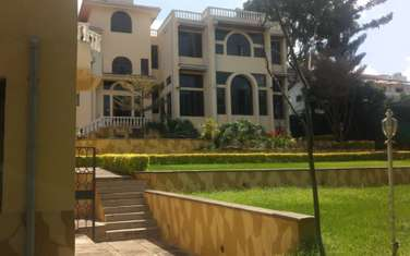 2044 m² commercial property for rent in Gigiri