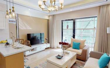 1 bedroom apartment for sale in South C