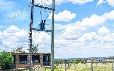 0.125 ac residential land for sale in Joska