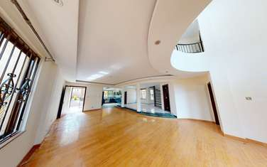 5 bedroom house for rent in Brookside