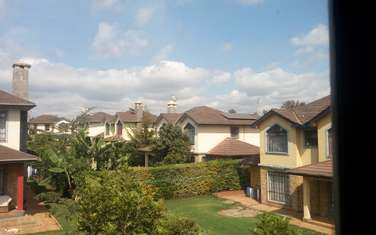 4 bedroom villa for sale in Kiambu Road