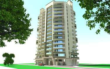 3 bedroom apartment for sale in kizingo