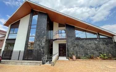5 bedroom villa for sale in Kiambu Road