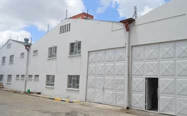 13640 ft² warehouse for rent in Mombasa Road