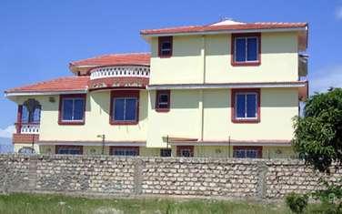 5 bedroom house for sale in Mombasa CBD