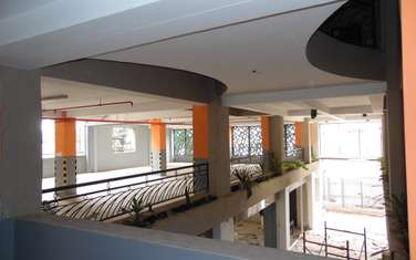 1200 ft² office for rent in Westlands Area