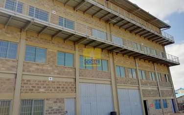 465 m² warehouse for rent in Ruaraka