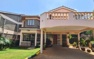 4 bedroom villa for sale in Lavington