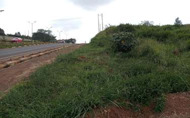 Residential land for sale in Nyari