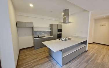 4 bedroom apartment for rent in Karura