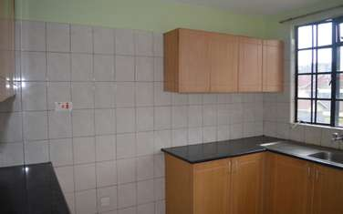 4 bedroom house for rent in Loresho