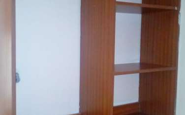 Studio apartment for rent in Kahawa West
