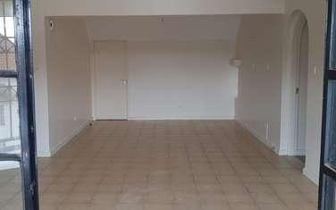 3 bedroom apartment for rent in Kileleshwa