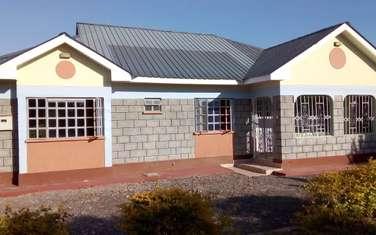 3 bedroom house for sale in Kitengela