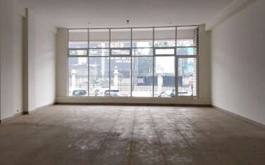 204 m² shop for rent in Thika Road