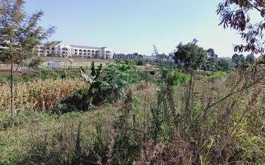 1012 m² residential land for sale in Runda