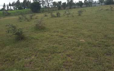 5 ac residential land for sale in Ongata Rongai