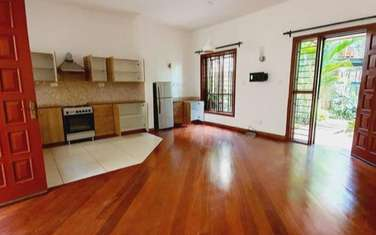 Furnished 1 bedroom house for rent in Lower Kabete