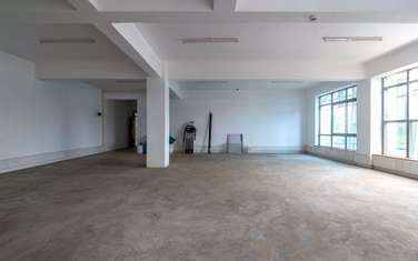 146 m² office for rent in Kilimani