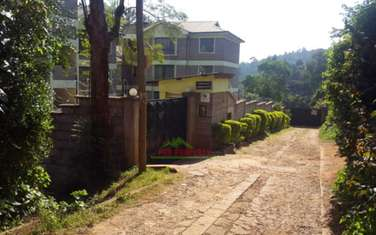 500 m² commercial land for sale in Kinoo