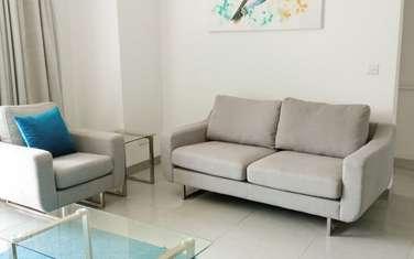 Furnished 2 bedroom apartment for rent in Westlands Area