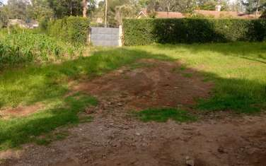 10000 m² land for sale in Ongata Rongai