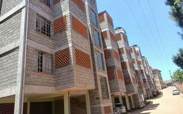 3 bedroom apartment for sale in Kinoo