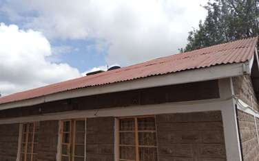 3 bedroom apartment for sale in Ngumba Estate