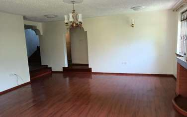 5 bedroom townhouse for rent in Lower Kabete