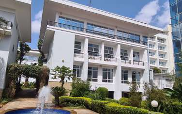 513 m² office for rent in Waiyaki Way