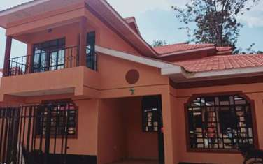 4 bedroom townhouse for sale in Gatundu South