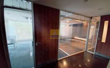 3500 ft² office for rent in Westlands Area