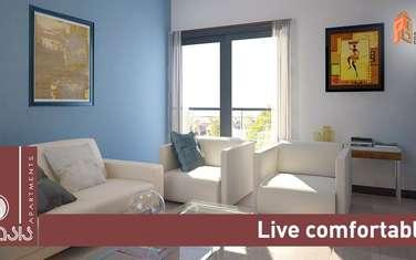 1 bedroom apartment for rent in Pangani