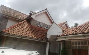 5 bedroom house for rent in Kitisuru