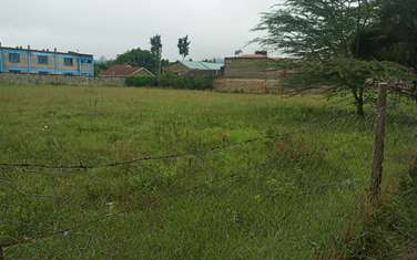 1012 m² commercial land for sale in Ngong