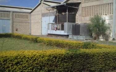 12141 m² residential land for sale in Kitengela