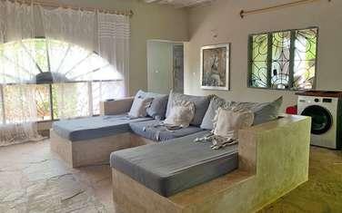 Furnished 4 bedroom villa for sale in Watamu