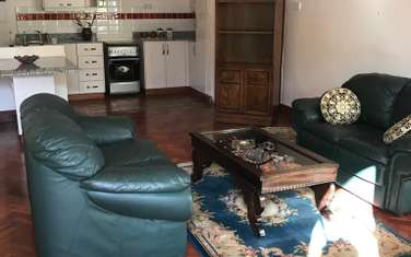 1 bedroom apartment for rent in Old Muthaiga