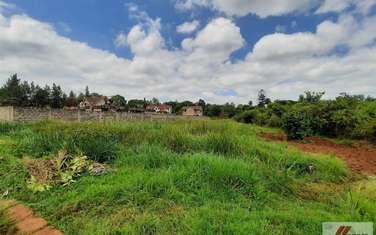 2024 m² residential land for sale in Runda